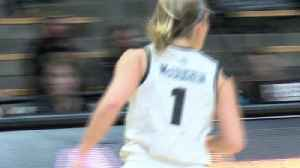Purdue women breeze past Western Illinois 81-60 [Video]
