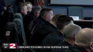 EMERGENCY PREPAREDNESS [Video]