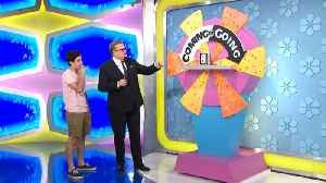 The Price Is Right - Going...On Vacation [Video]