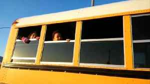 Why Kids Got Trapped on Kansas School Bus [Video]