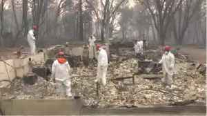 The Threat Of California Wildfires [Video]