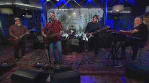 Saturday Sessions: Lucero performs