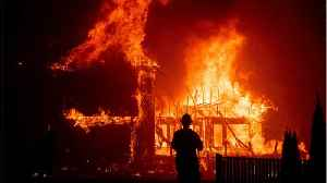 Bodies Of 71 Out Of 1,000 People Recovered After California Wildfire [Video]