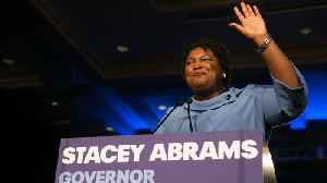 Stacey Abrams Ends Bid For Georgia Governor [Video]