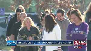 False active shooter alert at Bellevue Univ. [Video]