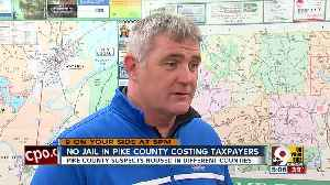 Rhoden investigation, upcoming trials stretch Pike County finances [Video]