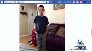 Port St. Lucie police looking for missing 11-year-old runaway boy [Video]