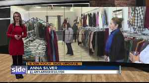 Local boutique owner and cancer survivor opens second location [Video]
