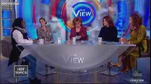 The View Discusses Jim Acosta Ruling [Video]