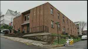 Uniontown Native Suffered Life-Threatening Injuries In Fall At WVU Frat House [Video]