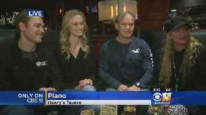 Engaged North Texas Couple Reunites With Their Cupid [Video]
