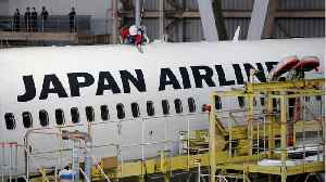Japan Airlines Enacts Strict Rules Limiting Employee Drinking [Video]