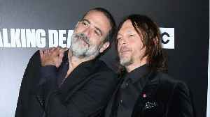 'Ride With Norman Reedus' Features 'Walking Dead' Stars [Video]