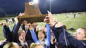River Hill girls soccer wins 2A state title [Video]
