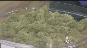 Pot Shops To Start Selling Recreational Marijuana In Mass. On Tuesday [Video]