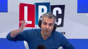 Maajid Nawaz: Brexiteers Have Achieved The Opposite Of British Political Sovereignty [Video]