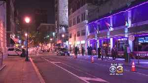 Philly Police Stepping Up Patrols After Online Post Threatens Shooting At Gay Bars [Video]