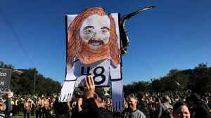 UCF fans show off creative Mac Loudermilk sign for ESPN GameDay [Video]