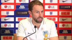 England squad hard to pick due to high quality, says Southgate [Video]
