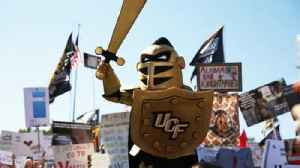 EPSN's College GameDay visits UCF as fans celebrate winning streak [Video]