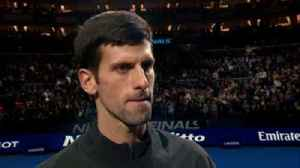 Djokovic: Glad to reach another final [Video]