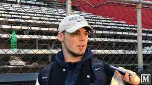 Penn State's Trace McSorley: I didn't play well today [Video]