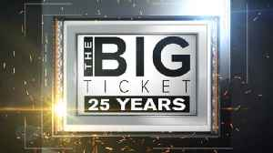 WATCH: The Big Ticket: 25th Anniversary Special [Video]