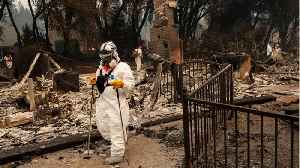 76 Dead, 1,276 Missing In California Fires [Video]