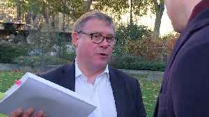 Brexit plan is 'rotten to the core' says Mark Francois [Video]