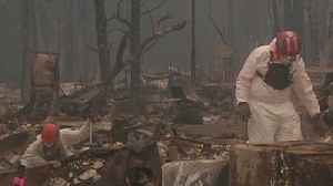 Death toll rises in wildfire that swept Paradise, California [Video]