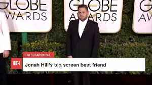 Jonah Hill Says His Movie Is His Best Friend [Video]