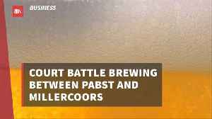 A Big Beer Business Battle Is Brewing [Video]