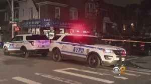 Deli Worker Shot After Armed Robbery In Astoria [Video]