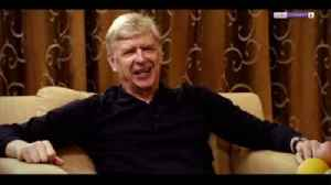 Frustrated Wenger wants a swift return [Video]
