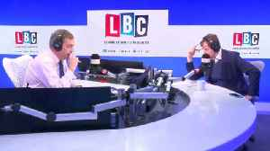 Theresa May's Agreement Is Not Worse Than WTO: Alastair Campbell [Video]