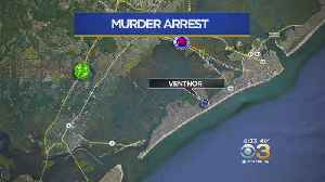 Authorities: 16-Year-Old Arrested In Shooting Death Of Man In Ventnor [Video]