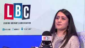 Forced Marriage Survivor Describes How She Escaped Parents At 12-Years-Old [Video]