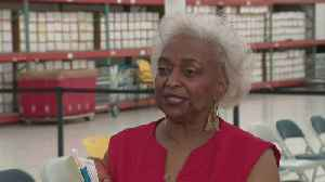 WEB EXTRA: Broward Supervisor Of Elections Brenda Snipes Speaks Following Conclusion Of Recount [Video]