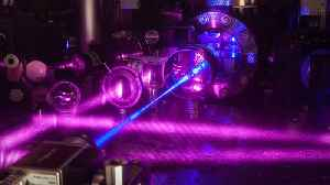 This 3D Quantum Gas Clock Could Redefine Time [Video]