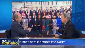 At Issue: Democrats in Congress [Video]