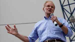Senator Bill Nelson Concedes To Republican Governor Rick Scott [Video]