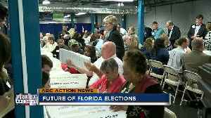 Future of Florida elections [Video]