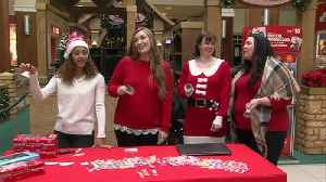 Red Kettle kickoff in the Wabash Valley [Video]
