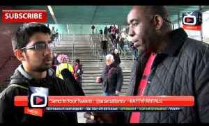 Arsenal 1 v Man Utd 1 - It was two points dropped says fan - ArsenalFanTV.com [Video]