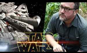 Star Wars Episode IX Director Quits! [Video]