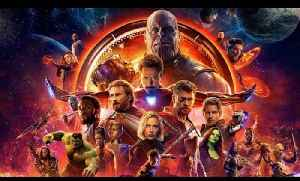Avengers: Infinity War Review [SPOILERS] [Video]