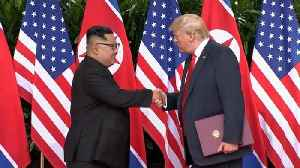 Where does the promise to denuclearize the Korean peninsula stand? [Video]