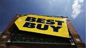 Best Buy Will Kick Off Black Friday Early And Open Again On Thanksgiving [Video]