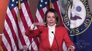 Report: 16 House Democrats Say They'll Oppose Pelosi As Next Speaker [Video]