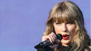 Taylor Swift Fights For Better Payout In Music Industry [Video]